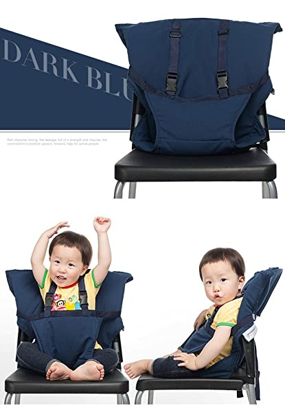 32dd147bb2c8 Accessories Baby M and F 1PC Baby Portable Seat Kids Feeding Chair for Child  Infant Safety