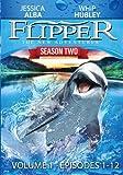 Flipper: The New Adventures - Season Two - Starring Jessica Alba - Volume One (Episodes 1-12)