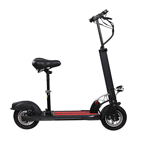 XULONG Scooters eléctricos Adultos Plegables, 150kg Carga ...