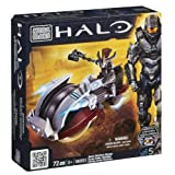 Mega Bloks Halo Brute Chieftan Charge