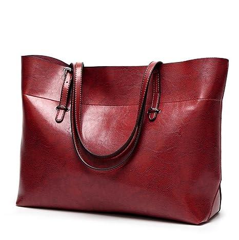 8782ae47627b Amazon.com: UOXMDNJC Designer Women Bag Handbags Women Messenger ...