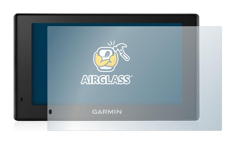 AirGlass BROTECT Protection Ecran Verre pour Garmin DriveSmart 51 LMT-S Protecteur Vitre 9H