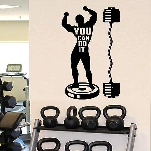 BailongXiao Diversión Que Puedes Hacer Sala de Fitness ...