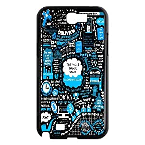 Samsung Galaxy Note 2 N7100 Phone Case okay EY90159