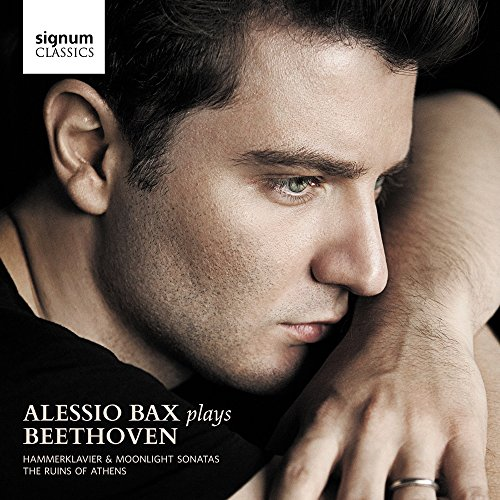 Alessio Bax plays Beethoven - Hammerklavier & Moonlight Sonatas, The Ruins of Athens