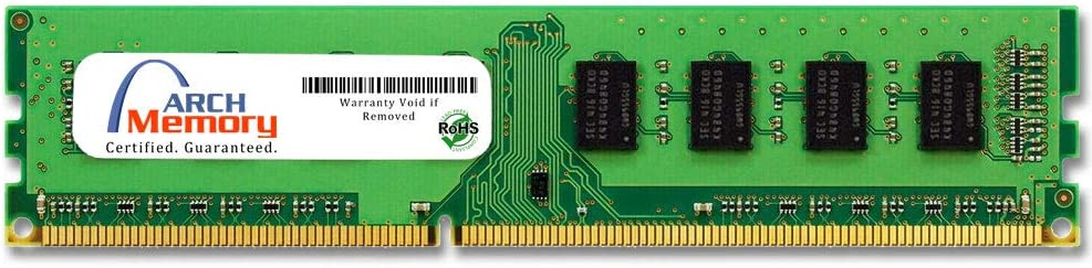 Arch Memory 4 GB 240-Pin DDR3 UDIMM RAM for HP Pavilion Elite HPE-321it