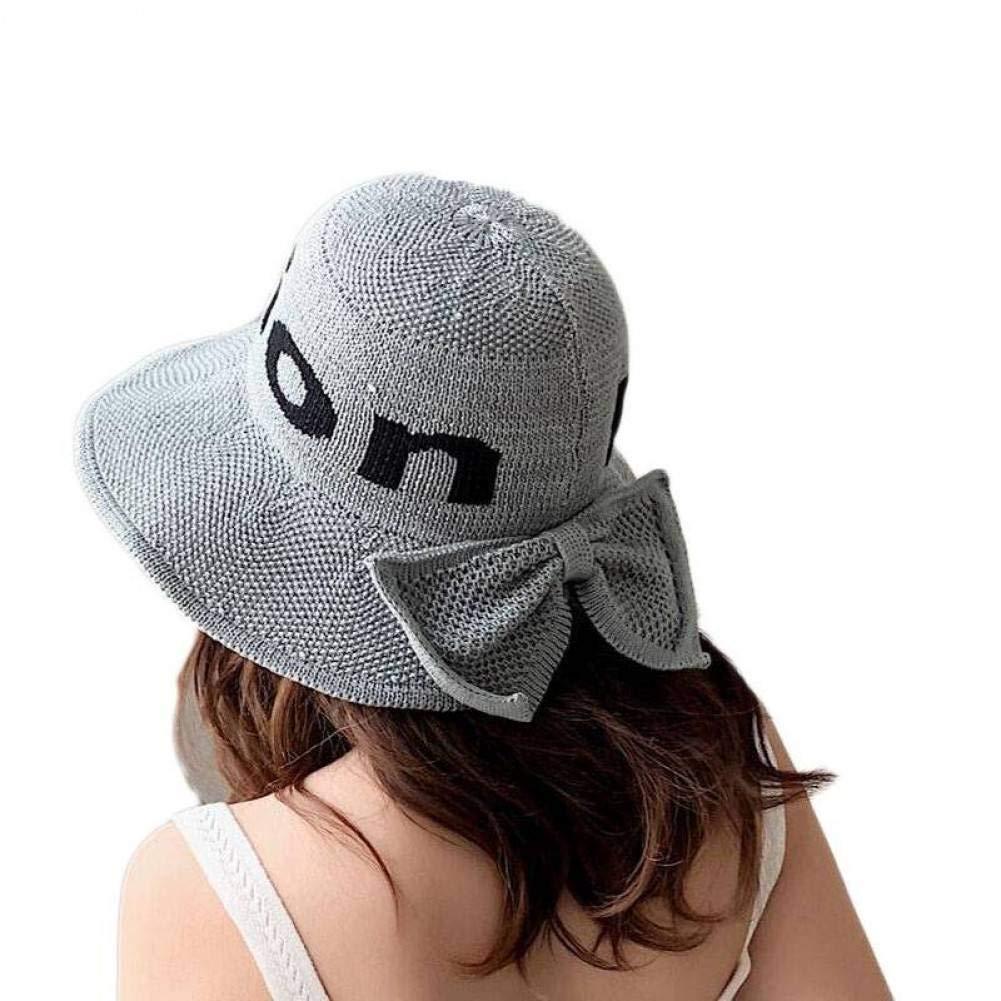 Lvcool Sombrero De Sol Nueva Marca De Primavera Y Otoño Moda ...