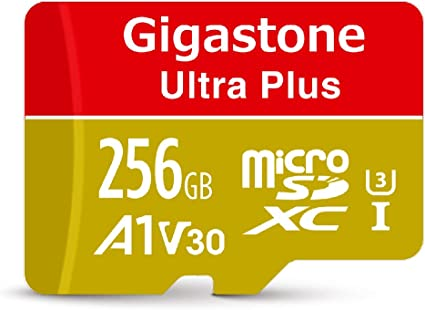 1TB Class 10 1TB microSDXC Memory Card SD Adapter with A1 App Performance up to 100MB//s U1