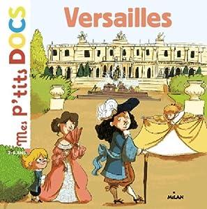"""Afficher """"Versailles"""""""