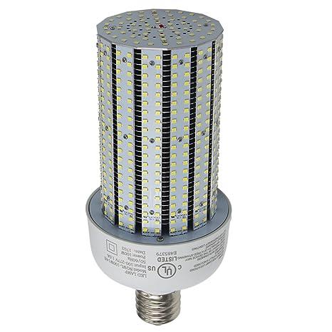 caree led 400 watt metal halide replacement 100w led corn cob e39 rh amazon com