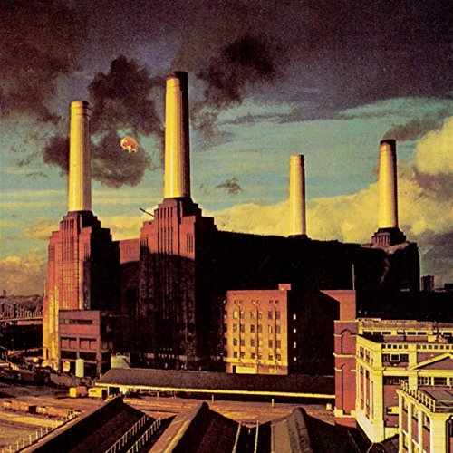Animals (Pink Floyd Album)