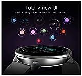 Hot Sale! Women Color Screen Smart Watch, NDGDA L8