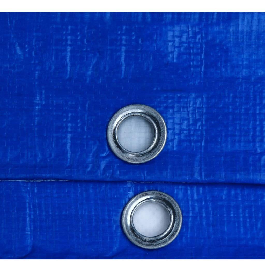 LITING Regenfestes Tuch Staubdichtes Sonnenschutzmittel Sonnenschutzmittel Sonnenschutzmittel Verdickungsplane Plastikstoff Outdoor (Farbe   Weiß, größe   2  3m) B07LBD256N Zeltplanen Trendy 064809
