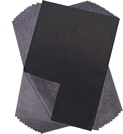 紙 カーボン