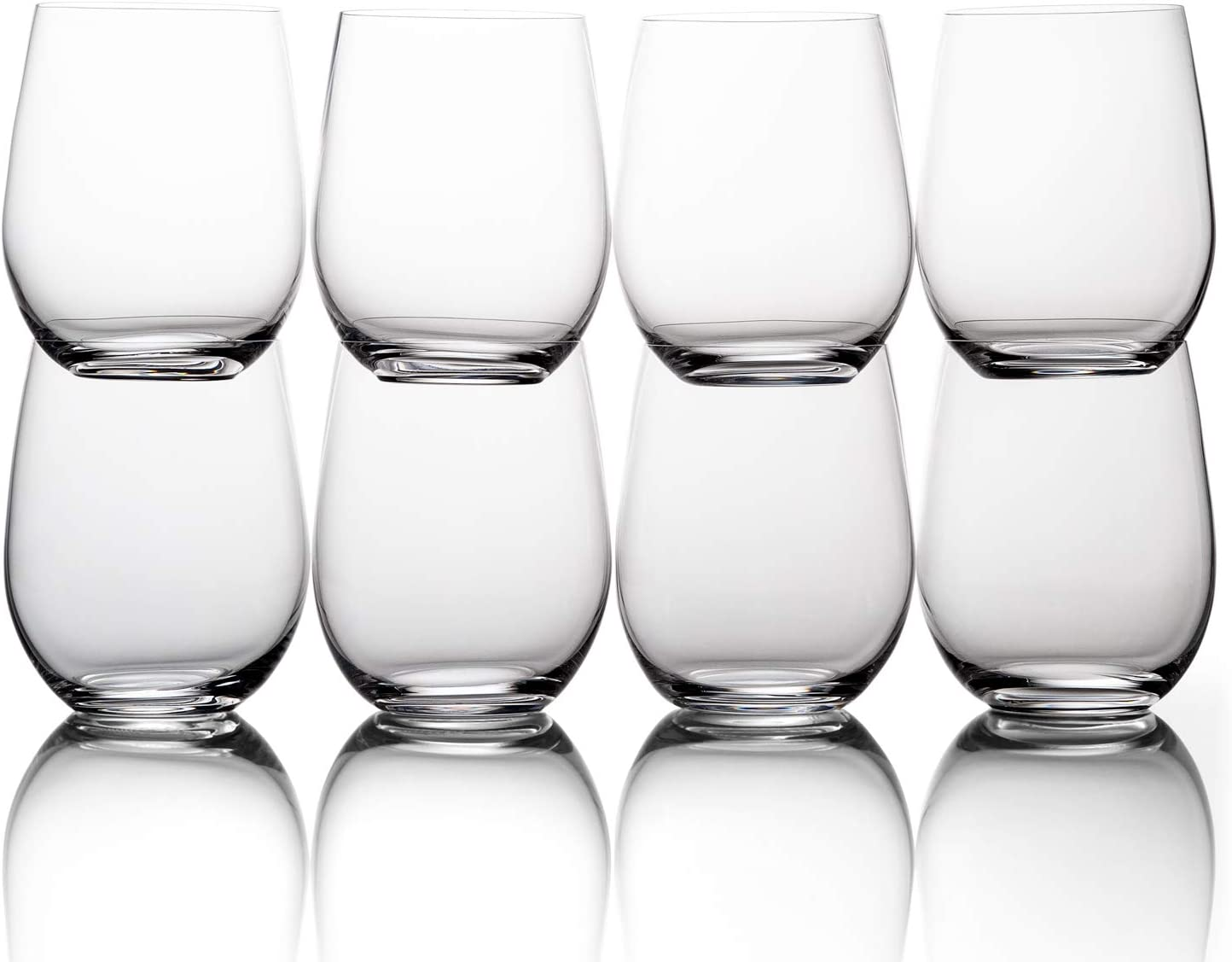 "GiftTree ""O"" Wine Tumbler for Viognier/Chardonnay by RIEDEL 