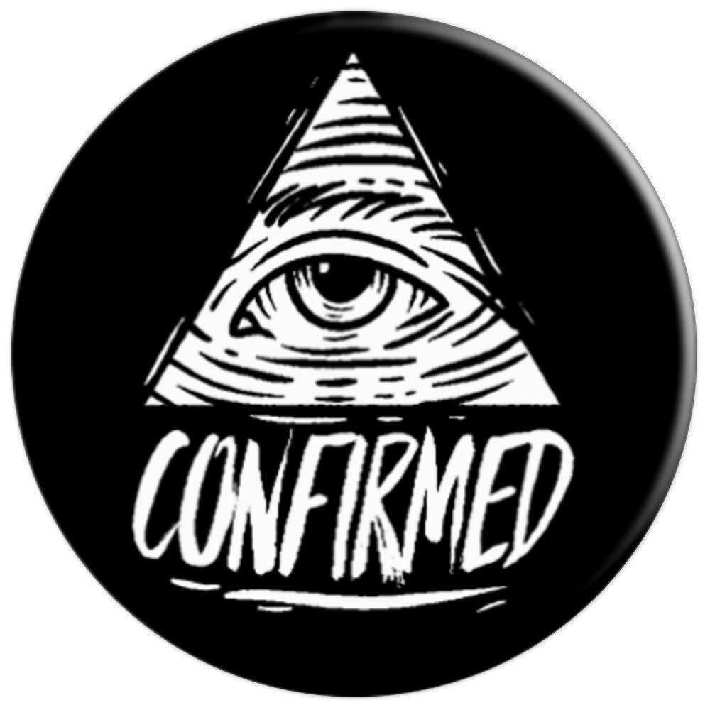 Amazon.com: Alien ojo ILLUMINATI secreto sociedad confirmado ...