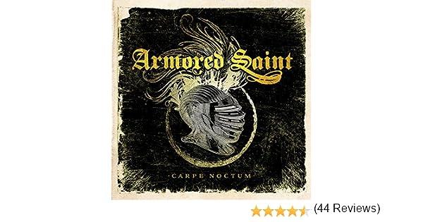 Carpe Noctum : Armored Saint: Amazon.es: Música