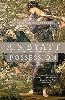 Possession (Vintage International) by [Byatt, A. S.]