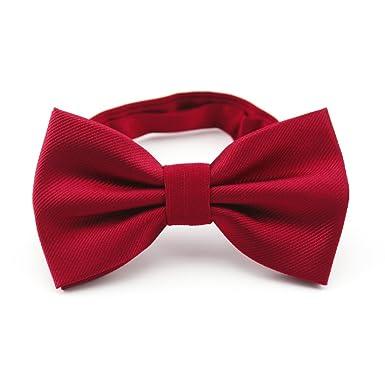 Corbatas Moda Lazos Comerciales Lazo Rojo Joker Smoking-rojo ...