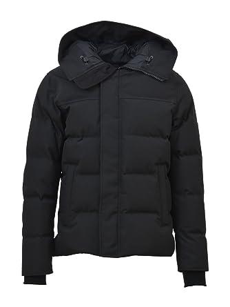 nouvelle apparence réputation fiable acheter authentique KENZO Men's 5BL623BL1NK99 Black Polyester Down Jacket ...