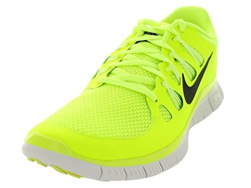 buy popular 02111 d35b9 Nike Men's Free 5.0 + Running Shoes
