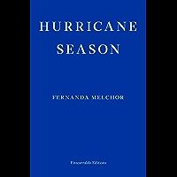 Hurricane Season (English Edition)