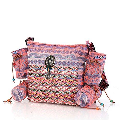 Crochet Makeup Bag Pattern - 1