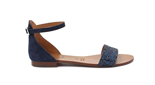 Sandalo CHAMP DE FLEURS 118.56 1135 G366