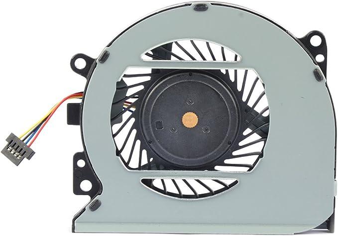 FixTek Laptop CPU Cooling Fan Cooler for HP Pavilion x360 13-s150sa