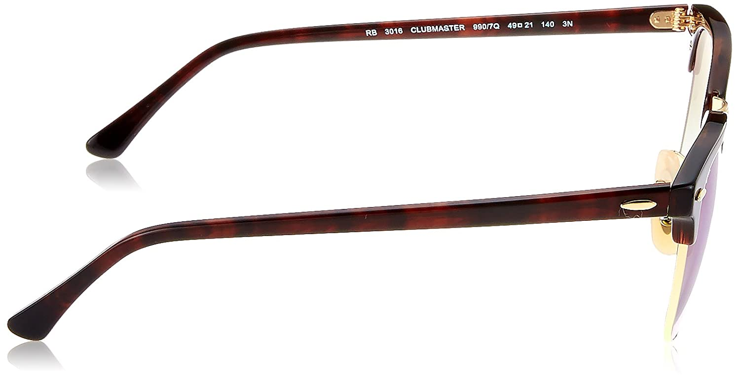 afea836c29a3f Ray-Ban Unisex s Rb 3016 Sunglasses