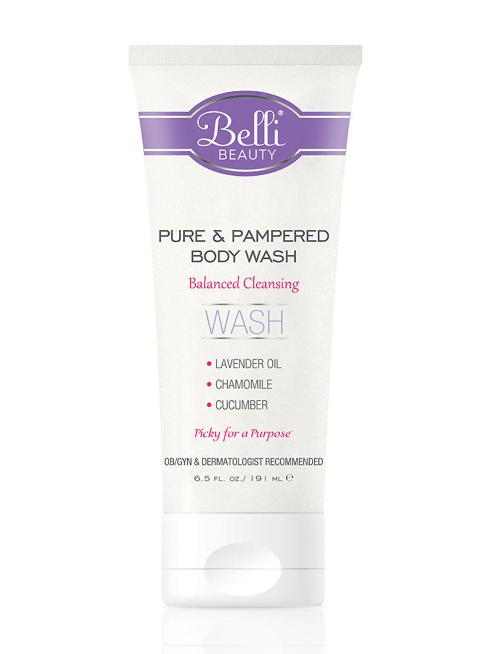amazon com belli all day moisture body lotion u2013 relieves dry skin
