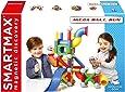 Smart NV/SA smx600–Smart Max Mega Ball Run, Puzzles et des jeux, 74pièces