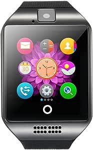 Smartwatch Bluetooth de KXCD, reloj de pulsera inteligente para ...