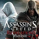Assassin's Creed Revelations (The Complete Recordings) [Original Game Soundtrack] by Sumthing Else Musicworks/Ubisoft Music