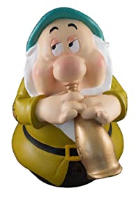Design International Group Disney Seven Dwarves Sleepy Wobbler Garden Statue