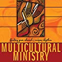 Multicultural Ministry: Finding Your Church's Unique Rhythm Audiobook by David Anderson Narrated by Raymond Scully