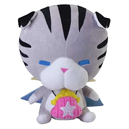"Square Enix Kingdom Hearts Unchained X Chirithy 9"" Stuffed Plush"