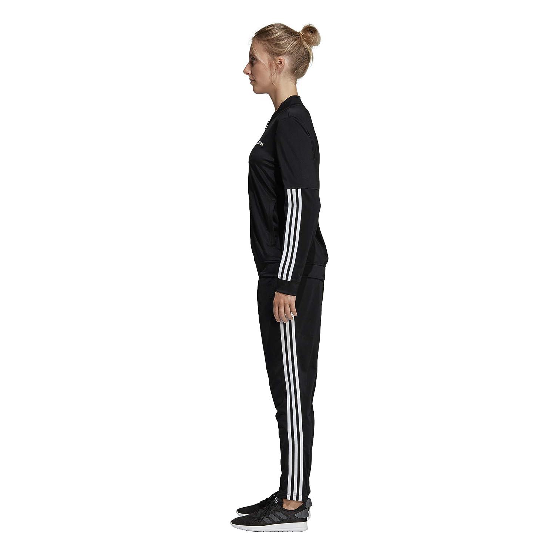 Tuta Donna adidas Back2basics 3 Stripes Tracksuit