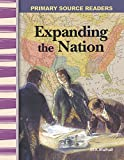 Expanding the Nation, Jill K. Mulhall, 0743989058