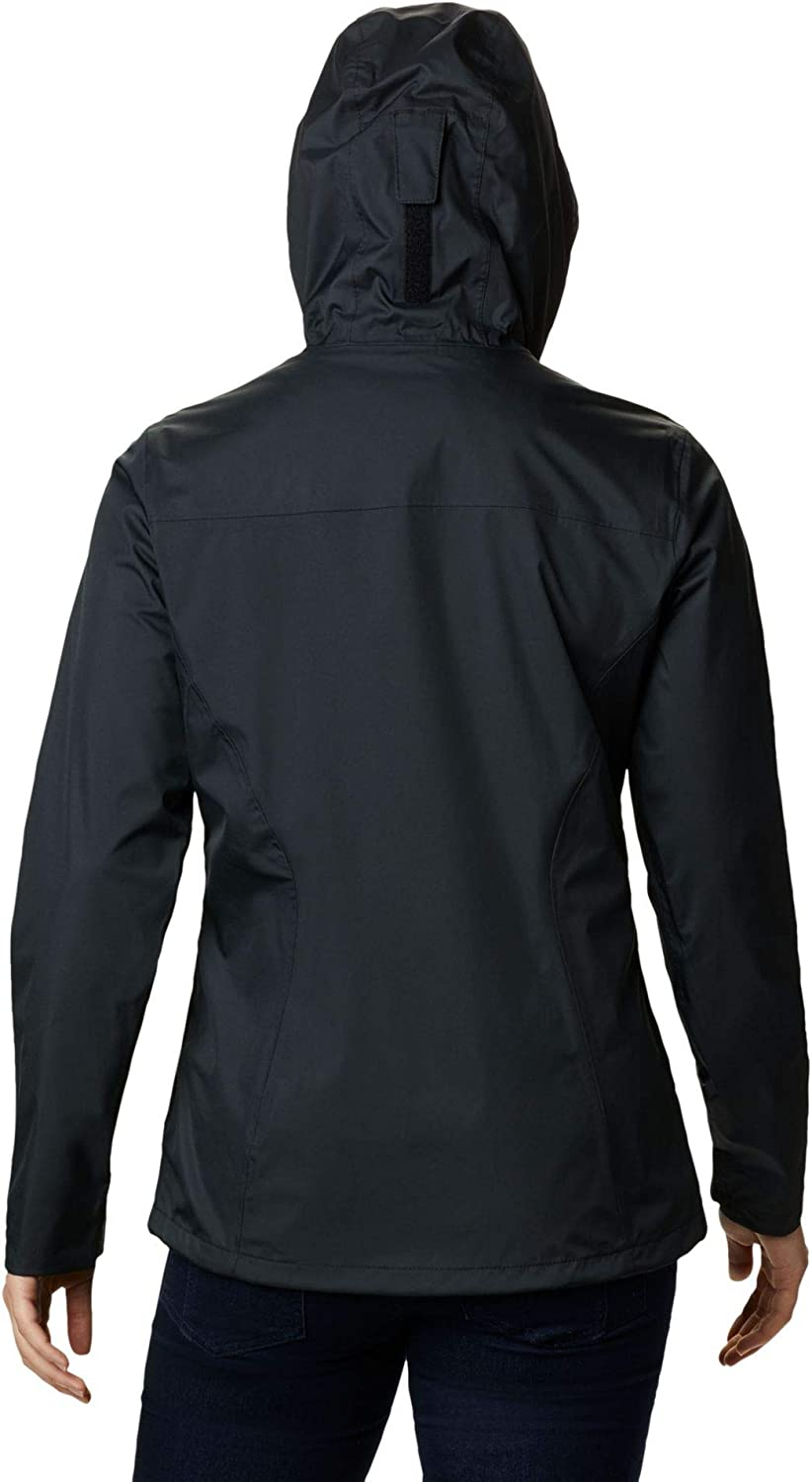 Mujer Columbia Inner Limits II Chaqueta Impermeable