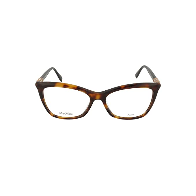 Max Mara MM 1339 WR9 53, Gafas de Sol para Mujer, Marrón ...