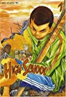 High School, tome 1 par Kim