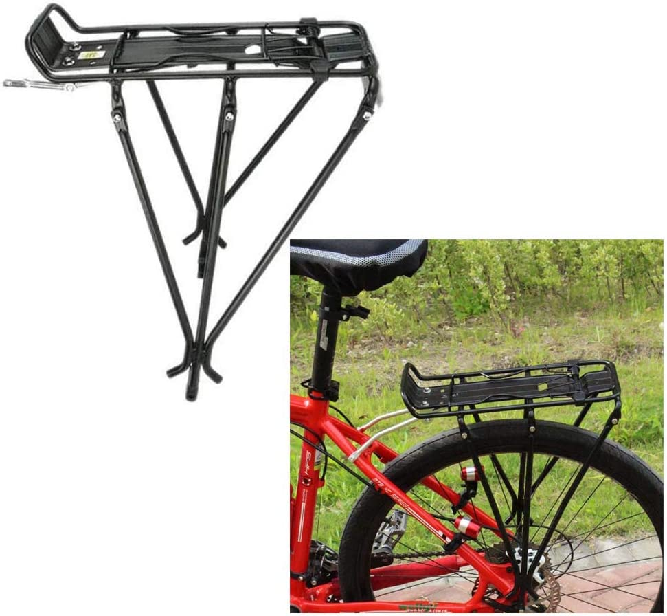Pacific Bike//Cycling Bike Carrier 2x Bike Carrier A-Frame Straight Base