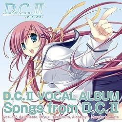 D.C.II ~ダ・カーポII~