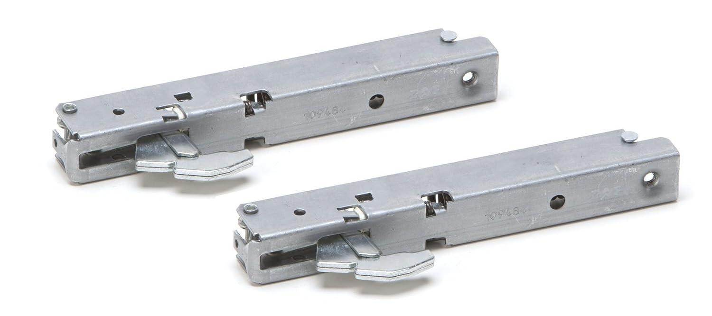 DREHFLEX® - 2 Türscharnier / Scharnier für Backofen - passend für ...