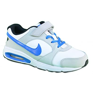 NIKE - Running - Air Max Coliseum Jr - Taille 32 - Blanc