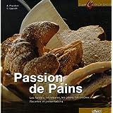 Passion de pains