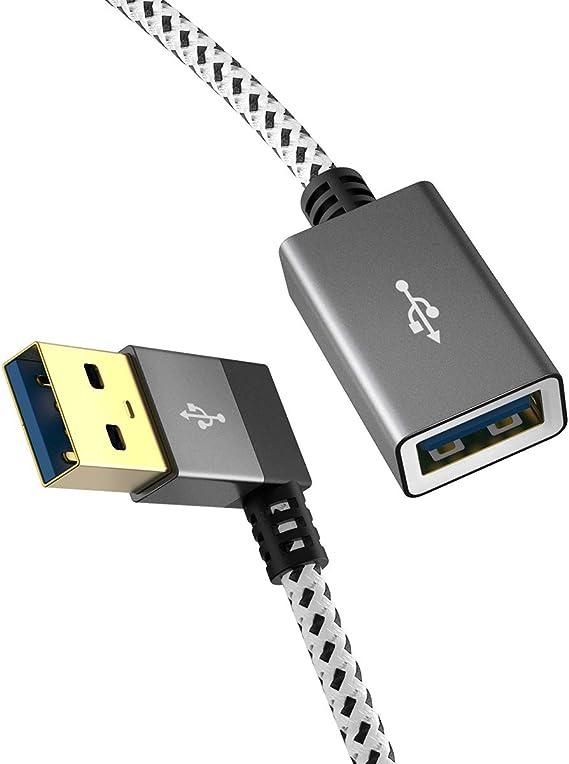 Usb C Kabel Cablecreation Kurz Usb3 0 Elektronik