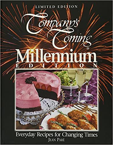 Millennium (Company's Coming Special Occasion)