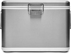 YETI V Series 55, Stainless Steel Vacuum Insulated Hard Cooler